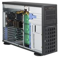 Supermicro AS-4023S-TRT 4U Rack-mountable Server