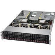 Supermicro SYS-2029U-E1CRT 2U Server