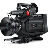"Blackmagic Design CINEURSAM46K/EF Digital Camcorder - 5"" - Touchscreen LCD - CMOS - 4.6K"