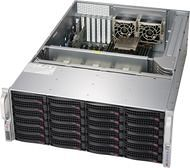 SabreEDGE ETS-2593797 4U Storage Server