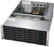 Supermicro SSG-6049P-E1CR24L 4U Storage Server