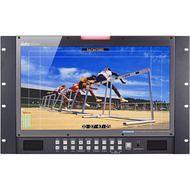 "Datavideo TLM-170PR 17.3"" HD/SD TFT LCD 7U Rackmount Monitor"
