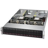 Supermicro SYS-2029U-E1CR25M 2U Server