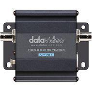 Datavideo VP-781 HD/SD-SDI and Intercom Signals Repeater