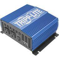 Tripp Lite PINV1500 1500 W Compact Power Inverter - 2 USB Ports - 2.0 A