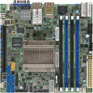 Supermicro MBD-X10SDV-8C-TLN4F+-O Server Motherboard - Intel D-1541 - BGA 1667