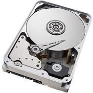 "Seagate ST12000NM0038 Exos X14 12 TB 7200 RPM 256 MB SAS 3.5"" Hard Drive"