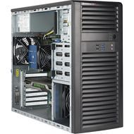 SabreCORE CWS-2634836 Mid-Tower Workstation
