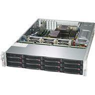 Supermicro SSG-6029P-E1CR12T 2U Storage Server