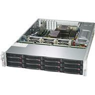Supermicro SSG-2029P-ACR24L 2U Storage Server
