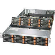 Supermicro SSG-6029P-E1CR24H 2U Storage Server