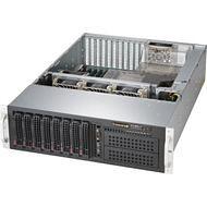 SabreEDGE ES3-2663866 3U Server