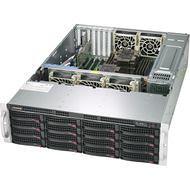 Supermicro SSG-6039P-E1CR16H 3U Storage Server