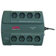 APC BE400-GR APC BACK-UPS ES 400VA 230V GERMAN/DUTCH