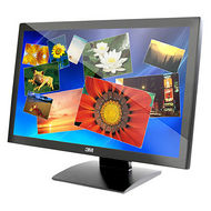 "3M 98-0003-3729-9 M2167PW 21.5"" LED LCD Touchscreen Monitor - 16:9 - 16 ms"