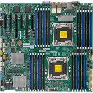 Supermicro MBD-X10DRC-T4+-O X10DRC-T4+ - ATX - INTEL C612 - FCLGA2011 - DDR4 SDRAM - MAX: 1.5 TB