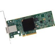 LSI LSI00343 8 External Port 12 Gb/s SAS Controller - H5-25460-00 / SAS 9300-8E SGL