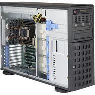 Supermicro SYS-7049P-TRT 4U Server
