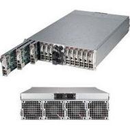 Supermicro SYS-5038MA-H24TRF 3U Rack Barebone - 2X Intel Atom C2750 - Serial ATA/600 Controller