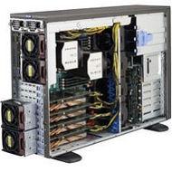 Supermicro SYS-7048GR-TR 4U Rack Barebone - Intel C612 - 2X Socket LGA 2011-v3 - 4X GPU