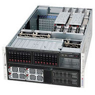 Supermicro SYS-5086B-TRF 5U Rack Barebone System - Intel 7500 Chipset - 8X Socket LGA-1567