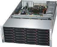 Supermicro SSG-5049P-E1CTR36L 4U Storage Server