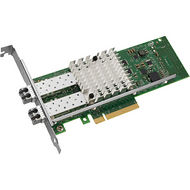 Intel E10G42BFSR Dual Port Ethernet Converged Network Adapter X520-SR2