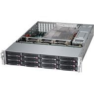 Supermicro CSE-826BE1C-R741JBOD 2U Drive Enclosure