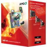 AMD AD3870WNZ43GX A-8 SERIES A3870 QUAD-CORE FM1 4MB