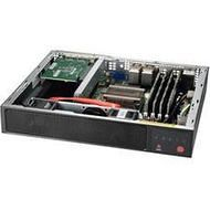 Supermicro SYS-E300-9A-8C Mini-1U Barebone - Intel Atom Processor C3758