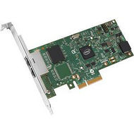 Intel I350F2 ETHERNET SERVER ADAPTER I350-F2 RETAIL BOX