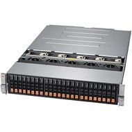Supermicro SSG-2029P-DN2R24L 2U Storage Server