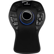 HP B4A20AT SpaceMouse Pro USB 3D Input Device