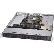 Supermicro AS-1114S-WTRT 1U Server