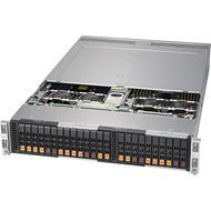 Supermicro SYS-2029BT-HNTR 2U 4x Node Server