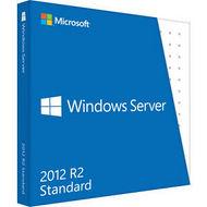 Microsoft P73-06165 WINDOWS SVR STD 2012 R2 X64.1PK