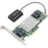 Adaptec 2281600-R RAID 81605ZQ SINGLE 12GBPS 16I