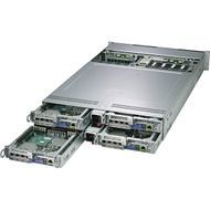 Supermicro SYS-2029BZ-HNR 2U 4x Node Server