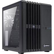 SabrePC CWS-1709607-DL4G-001 Deep Learning Workstation - Intel Core i7-7820X, 64GB, 4x RTX 2080 Ti