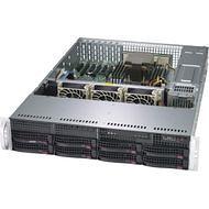 Supermicro AS-2013S-C0R 2U Server