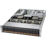 Supermicro AS-2123US-TN24R25M 2U Server
