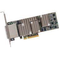 LSI LSI00299 16 External Port 6 Gb/s SAS Controller - H5-25176-02 / SAS 9206-16E SGL