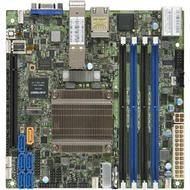Supermicro MBD-X10SDV-12C-TLN4F+-O Motherboard - Intel D-1557 - BGA 1667