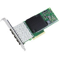 Intel X710DA4FH Quad Port Ethernet Converged Network Adapter X710-DA4 FH