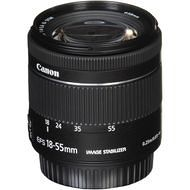 Canon 1620C002 EF-S 18-55mm f/4-5.6 IS STM Lens