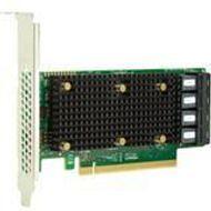 Broadcom 05-50047-00 16 Internal Port 12 Gb/s SAS Controller - SAS 9405W-16I SGL