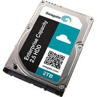Seagate ST2000NX0353 2TB 2.5 7200RPM 128MB CACHE SAS 512 FIPS