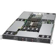 Supermicro SYS-1028GR-TRT 1U Server