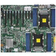 Supermicro MBD-X11DPX-T-B Server Motherboard - Intel Chipset - Socket P LGA-3647 - Bulk Pack