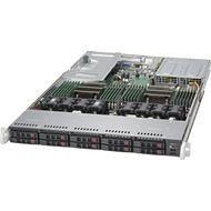 Supermicro SYS-1028U-TR4T+ 1U Server